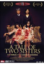 A Tale of Two Sisters DVD-Cover