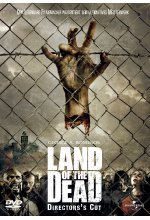 Land of the Dead  [DC] DVD-Cover