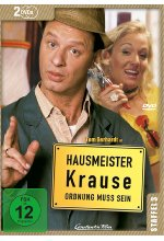 Hausmeister Krause - Staffel 3  [2 DVDs] DVD-Cover