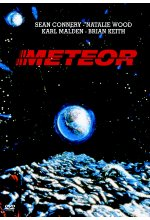 Meteor DVD-Cover