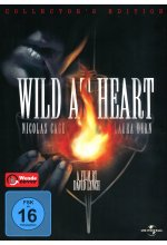 Wild at Heart  [CE] DVD-Cover