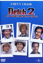Fletch 2 DVD-Cover