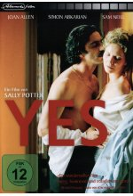 Yes DVD-Cover