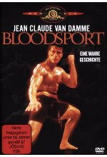 Bloodsport DVD-Cover