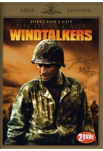 Windtalkers - Gold Edition  [DC] DVD-Cover