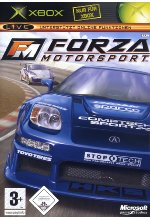Forza Motorsport  [XBC] Cover