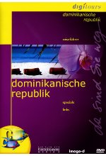 Dominikanische Republik - Digitours DVD-Cover