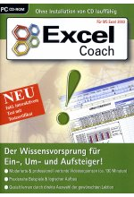 Excel 2003 Coach Cover