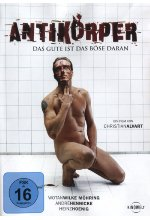 Antikörper DVD-Cover