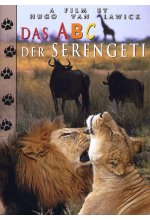 Das ABC der Serengeti DVD-Cover