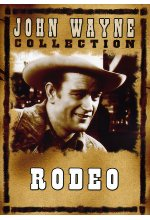 Rodeo DVD-Cover