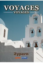 Zypern - Voyages-Voyages DVD-Cover