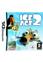 Ice Age 2 - Jetzt taut's Cover