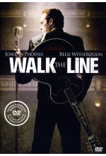 Walk the Line DVD-Cover