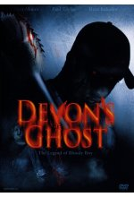 Devon's Ghost - The Legend of Bloody Boy DVD-Cover