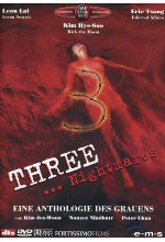 Three ... Nightmares DVD-Cover