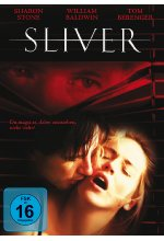 Sliver DVD-Cover