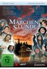 Die Märchenstunde Vol. 2 DVD-Cover