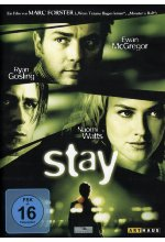 Stay DVD-Cover