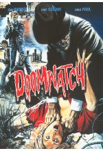 Doomwatch DVD-Cover