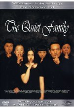 The Quiet Family DVD-Cover