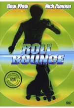 Roll Bounce DVD-Cover