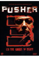 Pusher III - I'm the Angel of Death DVD-Cover