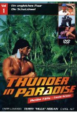Thunder in Paradise Vol. 1 DVD-Cover