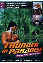 Thunder in Paradise Vol. 2 DVD-Cover