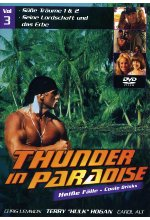 Thunder in Paradise Vol. 3 DVD-Cover