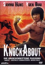 Knockabout DVD-Cover