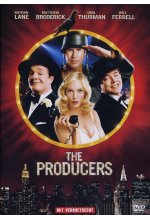 The Producers DVD-Cover