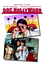 Doc Hollywood DVD-Cover