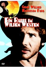 Ein Rabbi im Wilden Westen DVD-Cover