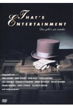That's Entertainment 1 DVD-Cover