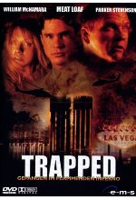 Trapped DVD-Cover