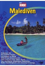 Malediven - On Tour DVD-Cover