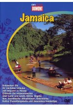 Jamaica - On Tour DVD-Cover