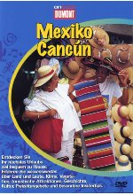 Mexiko/Cancun - On Tour DVD-Cover