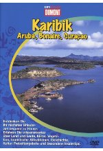 Karibik - Aruba/Bonaire/Curacao - On Tour DVD-Cover