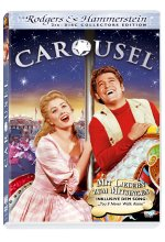 Carousel  [CE] [2 DVDs] DVD-Cover