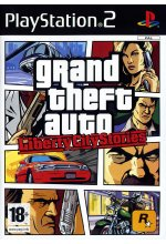 Grand Theft Auto: Liberty City Stories (uncut) Cover