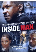 Inside Man DVD-Cover