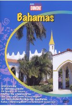 Bahamas - On Tour DVD-Cover