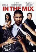 In the Mix DVD-Cover