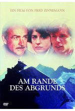 Am Rande des Abgrunds DVD-Cover