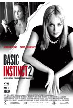 Basic Instinct 2 DVD-Cover