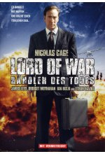 Lord of War - Händler des Todes DVD-Cover