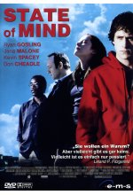 State of Mind DVD-Cover