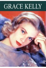 Grace Kelly DVD-Cover